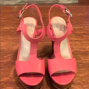 VINCE CAMUTO - Wedges